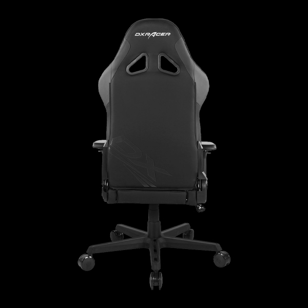 DXRacer G Series D8100 GC-G001-N-C2-NVF Black в интернет-магазине