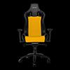 Hator Apex (HTC-971) Black/Yellow - изображение №1