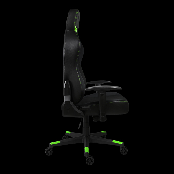 Hator Emotion Light (HTC-967) Black/Green цена