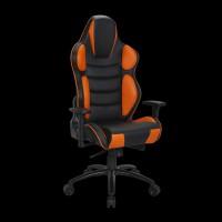 Hator Hypersport (HTC-942) Black/Orange