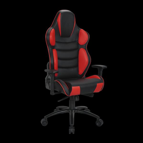 Hator Hypersport (HTC-943) Black/Red купить