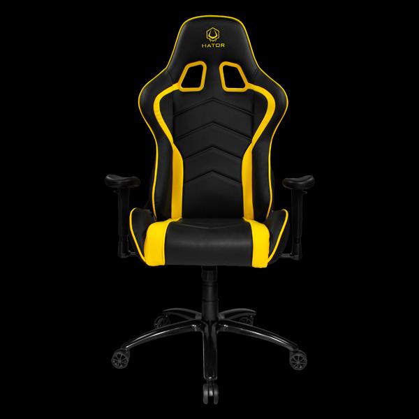 Hator Sport Essential (HTC-908) Black/Yellow купить