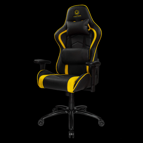 Hator Sport Essential (HTC-908) Black/Yellow описание
