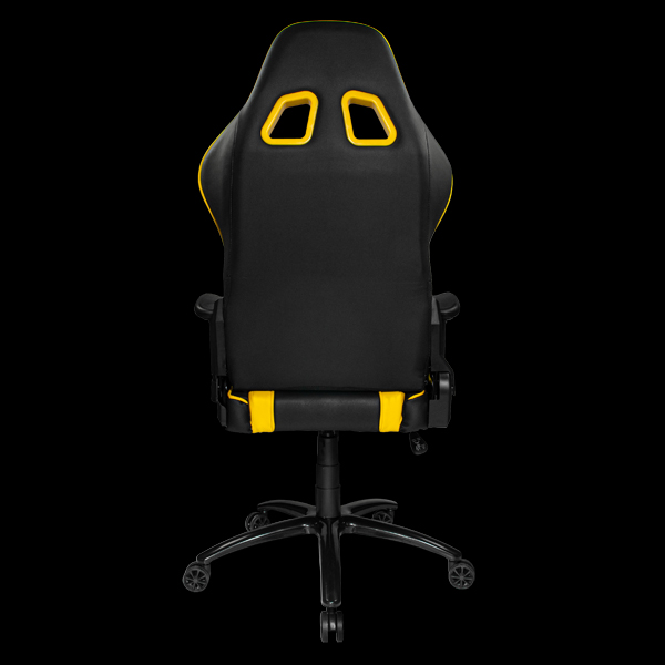 Hator Sport Essential (HTC-908) Black/Yellow стоимость