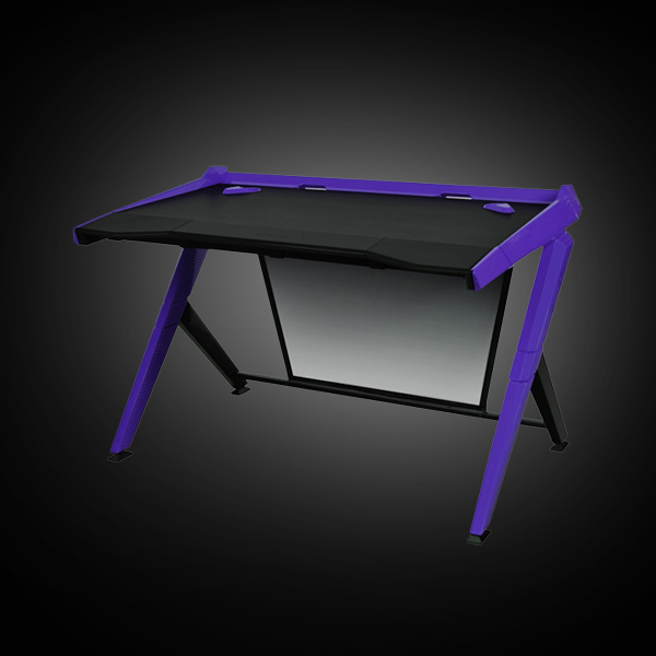 DXRacer GD/1000/NV Black/Violet купить