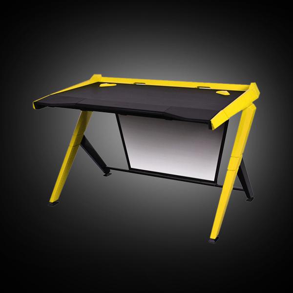 DXRacer GD/1000/NY Black/Yellow