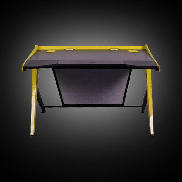 DXRacer GD/1000/NY Black/Yellow стоимость