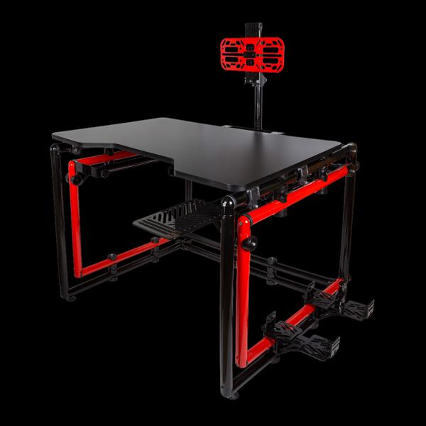Variobox Basic Black/Red купить