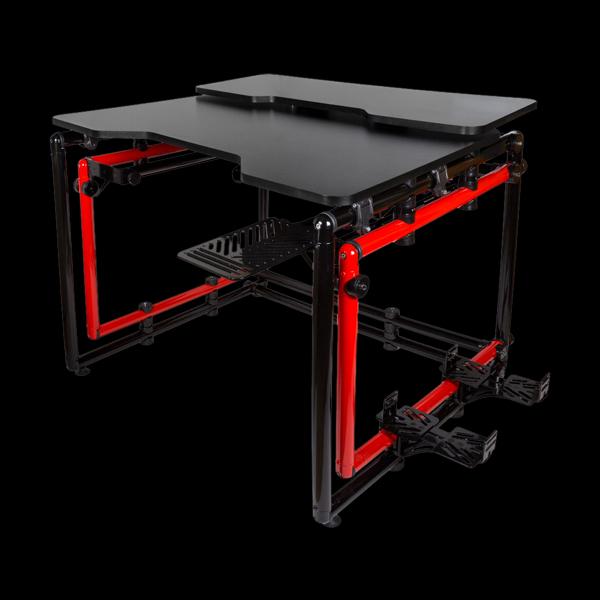 Variobox Basic+ Black/Red купить