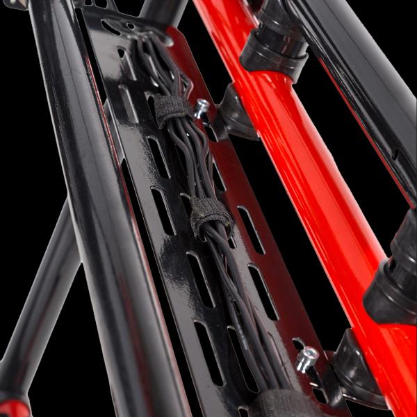 Variobox Basic+ Black/Red фото