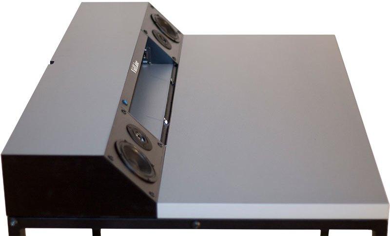 VidLine CTA3e Comfort вместительная столешница