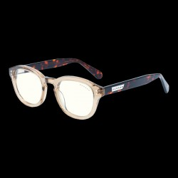 Gunnar Emery Rose/Tortoise Clear