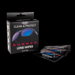 Gunnar Lens Wipes