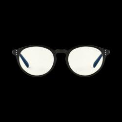 Gunnar Attache Onyx Clear