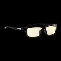 Gunnar Office Riot Onyx Liquet