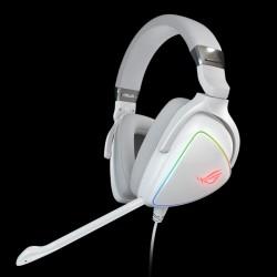 Asus ROG Delta Edition RGB White (90YH02HW-B2UA00)