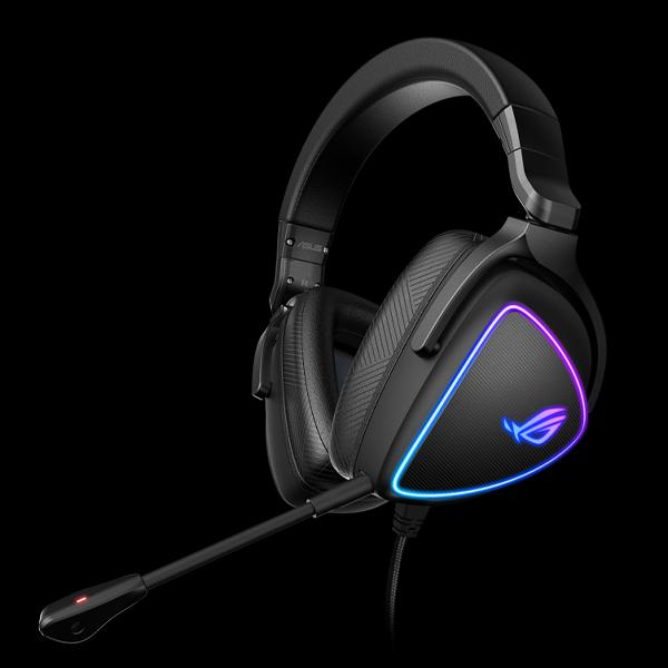 Asus ROG Delta S RGB Black (90YH02K0-B2UA00) купить