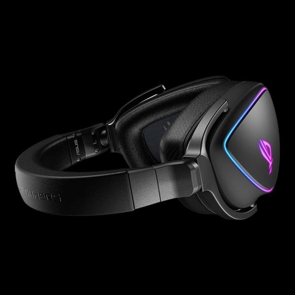 Asus ROG Delta S RGB Black (90YH02K0-B2UA00) стоимость