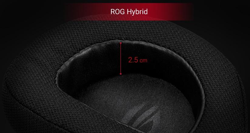 ROG Hybrid