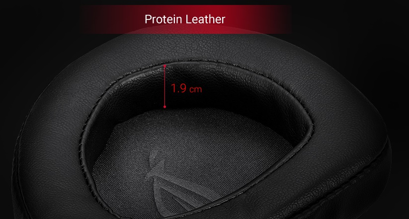 Protein Leather