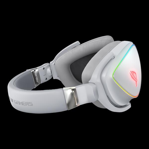 Asus ROG Delta White Edition (90YH02HW-B2UA00) стоимость