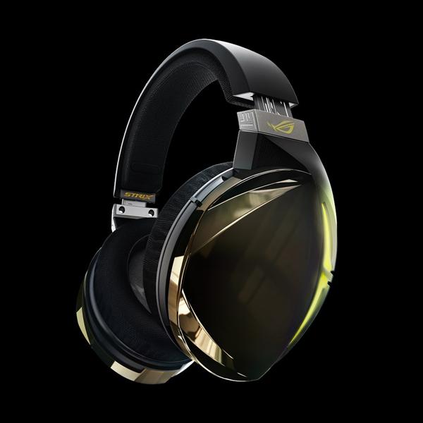 Asus ROG Strix Fusion 700 стоимость