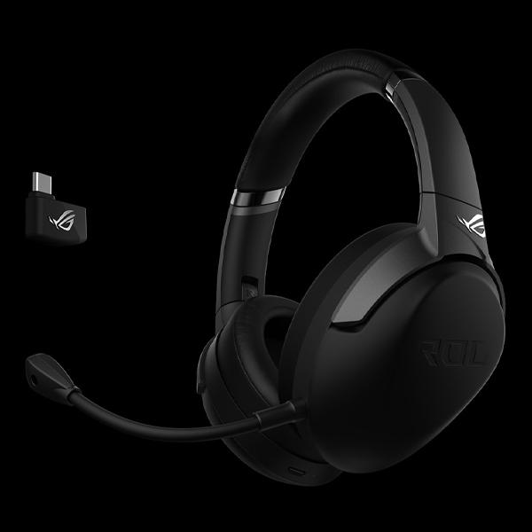 Asus ROG Strix Go 2.4 Black (90YH01X1-B3UA00)