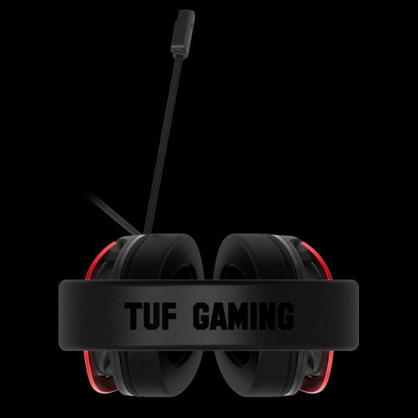 ASUS TUF Gaming H3 Red (90YH02AR-B1UA00) стоимость