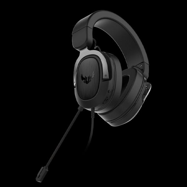 Asus TUF Gaming H3 Silver (90YH025S-B1UA00) фото
