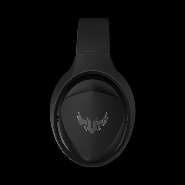 Asus TUF Gaming H5 Lite Black в Украине