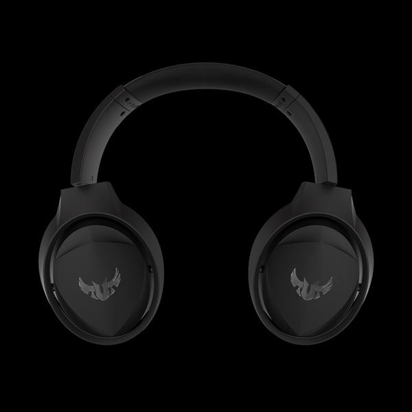 Asus TUF Gaming H5 Lite Black фото