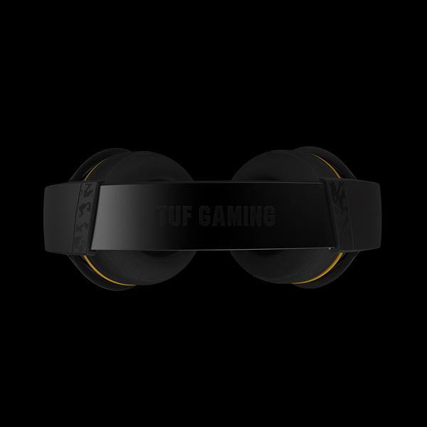 Asus TUF Gaming H5 USB Black стоимость