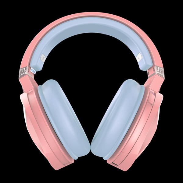 Asus ROG Strix Fusion 300 7.1 Pink Limited Edition (90YH01UP-B8UA00) цена