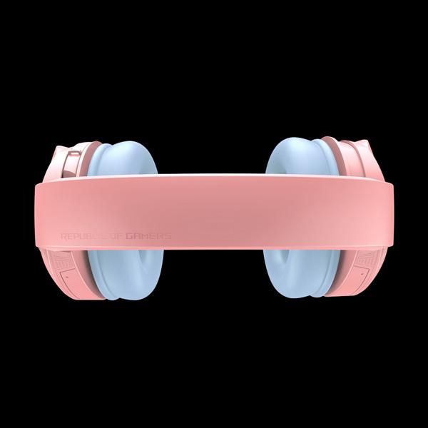 Asus ROG Strix Fusion 300 7.1 Pink Limited Edition (90YH01UP-B8UA00) стоимость