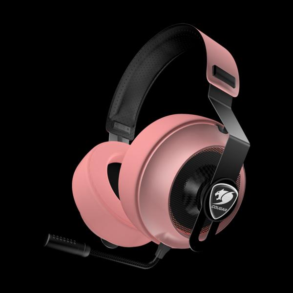 Cougar Phontum Essential Pink купить