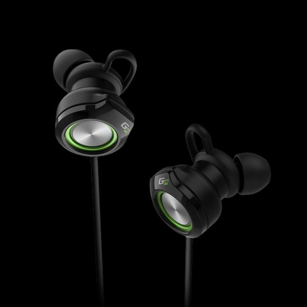 Edifier GM3 SE Black/Green купить