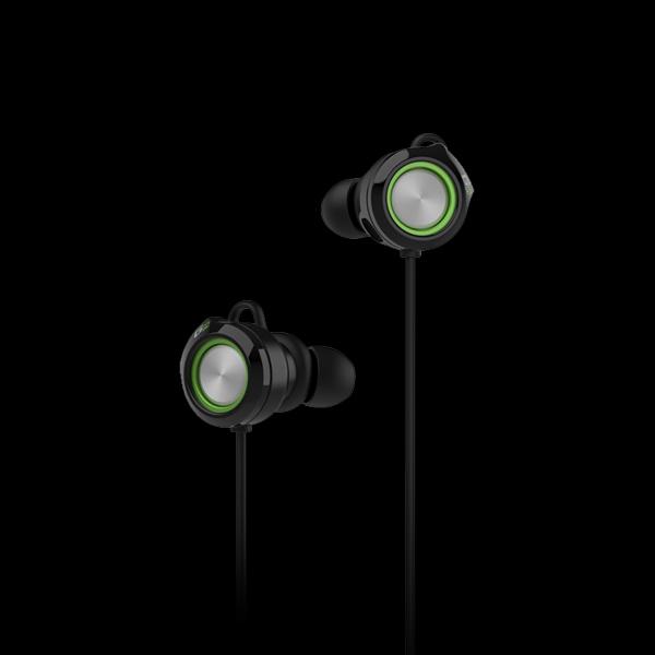 Edifier GM3 SE Black/Green стоимость