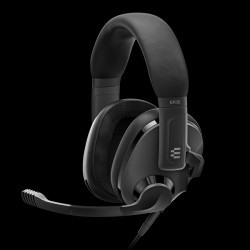 EPOS H3 Black