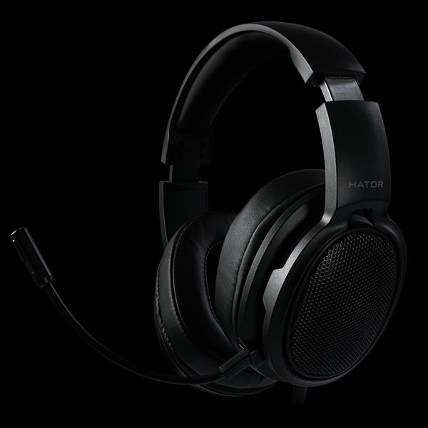 Hator Hellraizer (HTA-812) Black купить