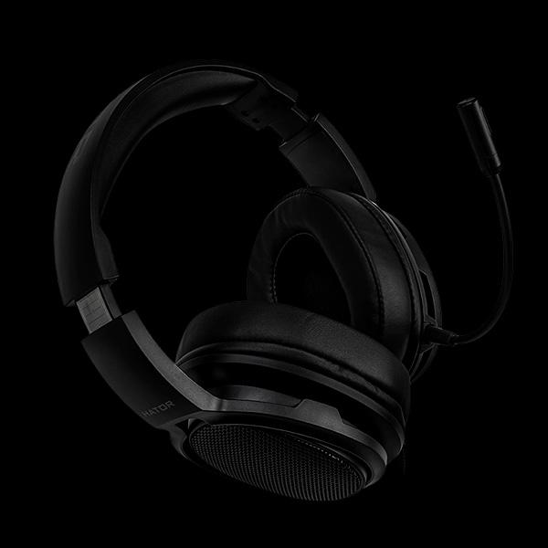Hator Hellraizer (HTA-812) Black цена