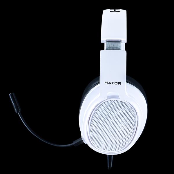 Hator Hellraizer (HTA-814) White стоимость