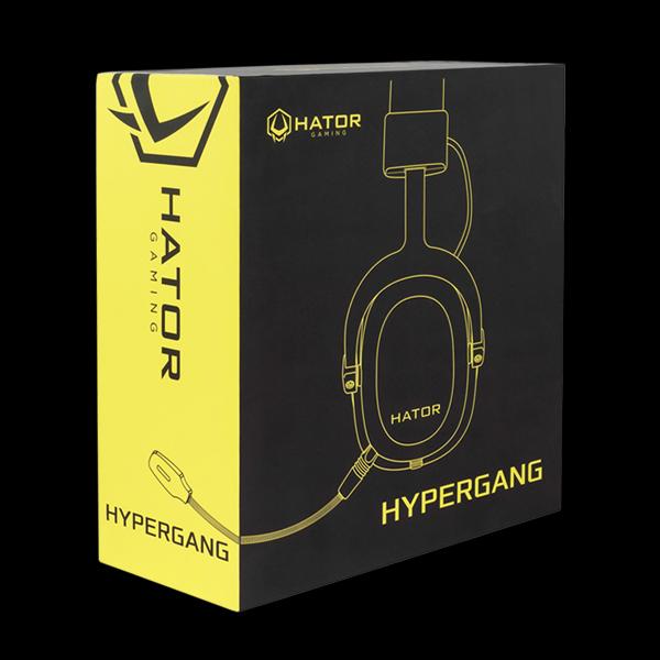 Hator Hypergang (HTA-800) описание