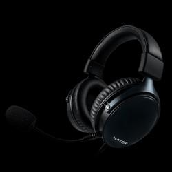 Hator Hyperpunk (HTA-820) Black