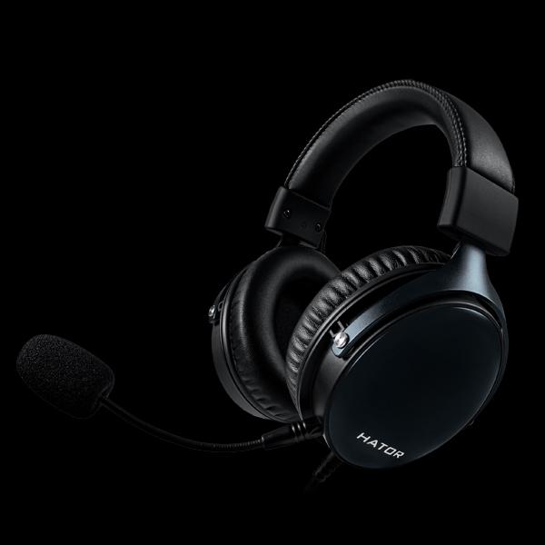 Hator Hyperpunk (HTA-820) Black купить