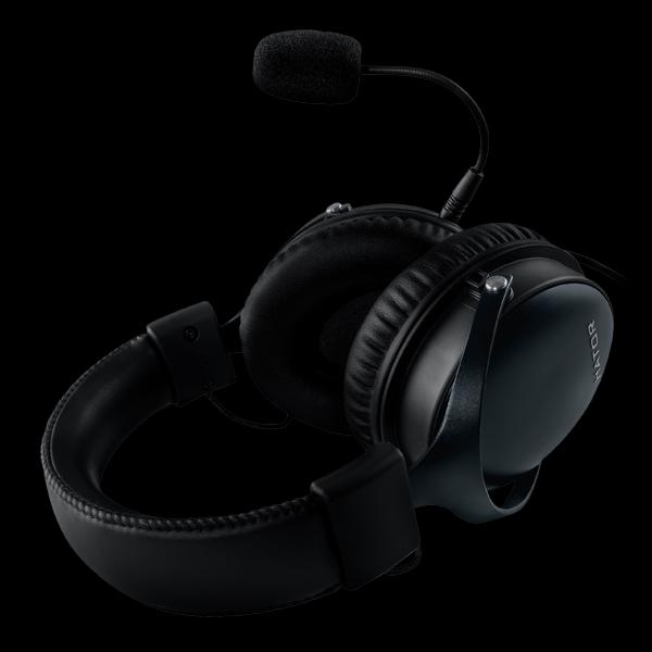 Hator Hyperpunk (HTA-820) Black стоимость