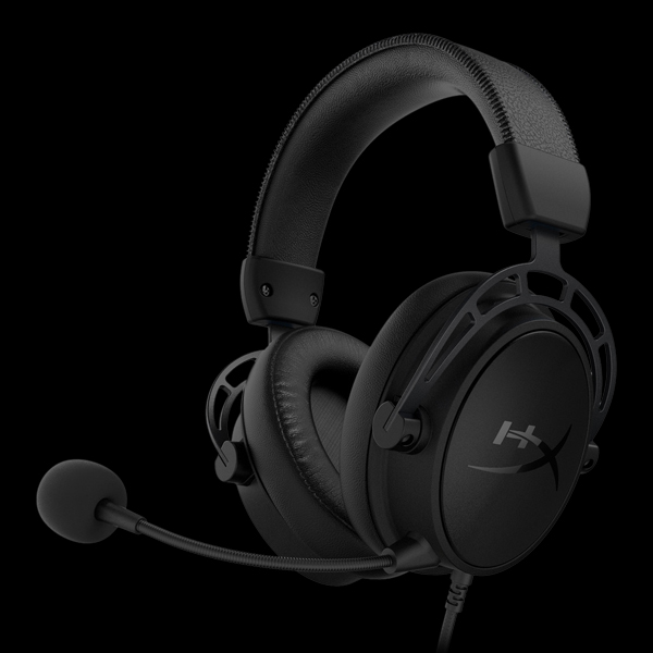 HyperX Cloud Alpha S Blackout (HX-HSCAS-BK/WW) описание