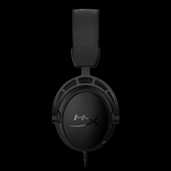 HyperX Cloud Alpha S Blackout (HX-HSCAS-BK/WW) в интернет-магазине