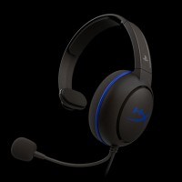 HyperX Cloud Chat PS4 (HX-HSCCHS-BK/EM)