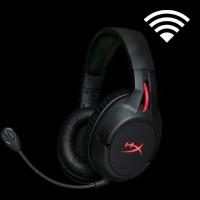 HyperX Cloud Flight Wireless Black (HX-HSCF-BK/EM)