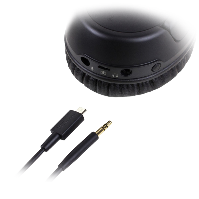 HyperX Cloud Flight Wireless Black (HX-HSCF-BK/EM) стоимость